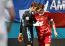 У сборных России и Финляндии, которые в среду, 16 июня, встречались между собой, после двух матчей на чемпионате Европы по одной победе. Россияне победили, собственно, финнов, а те, в свою очередь, датчан. Поэтому пока обе команды заработали за участие на Евро-2020 одинаковые суммы призовых от УЕФА. «МК-Спорт» расскажет, как они будут их тратить.