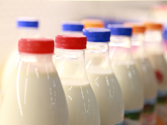 В райцентре Башкирии открылась ещё одна молочная кухня