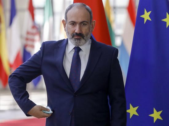 Выборы в Армении: Кто возьмет верх
