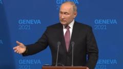 """Путин в Женеве разгневанно """"предъявил"""" США за убийства"""