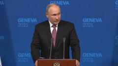 """Путин оценил ситуацию с Украиной: """"Не надо быть юристом"""""""