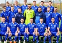 Команда из Свердловской области поборется за Кубок Урала и Западной Сибири по футболу