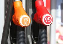 Власти прорабатывают меры, призванные стабилизировать цены на бензин