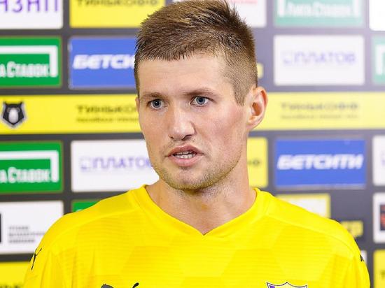 Российского футболиста дисквалифицировали на полгода из-за допинга