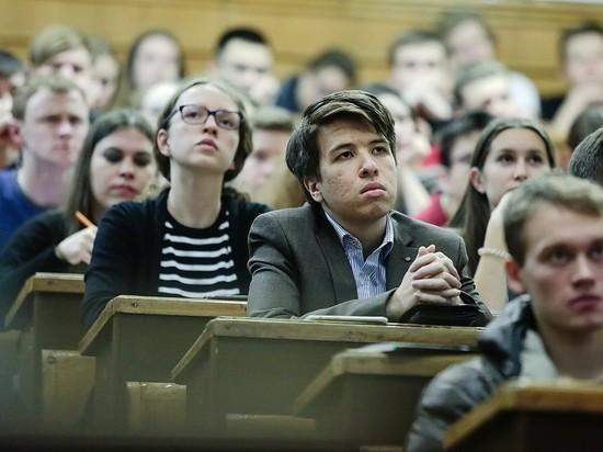 Вузам Москвы рекомендовали пускать на лекции только привитых студентов