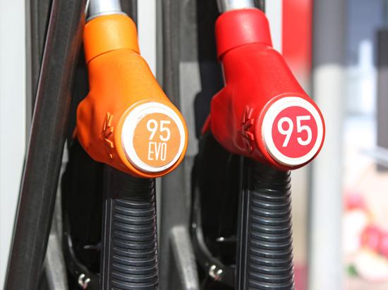Как сильно подорожает топливо на АЗС в июле