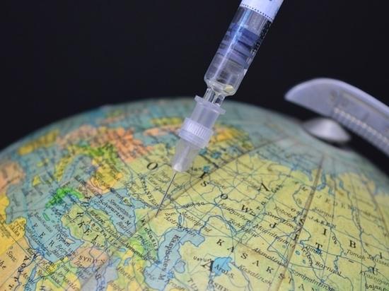 Адвокат сообщила о незаконности принудительной вакцинации