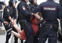 Байден сравнил беспорядки в Капитолии и российские митинги
