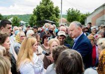 Блок левых сил может получить большинство в парламенте Молдовы