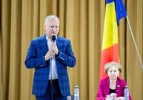 Игорь Додон: Блок коммунистов и социалистов - это государственники