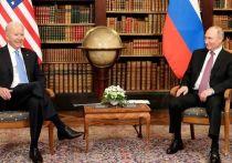 Владимир Путин заявил, что США потеряли не меньше России от введения санкций. Об этом президент рассказал журналистам по итогам саммита Россия-США в Женеве. Доктор экономических наук Игорь Николаев проанализировал итоги встречи и рассказал о возможной реакции рубля.
