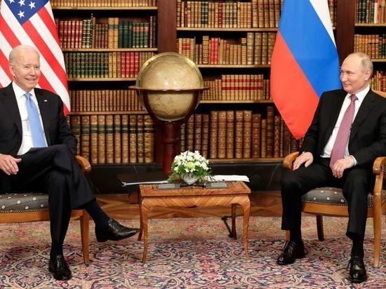 «Потери России от американских ограничений гораздо страшнее»