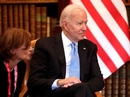 «Встреча на высшем уровне оказалась менее длинной, чем первоначально ожидал Белый дом»