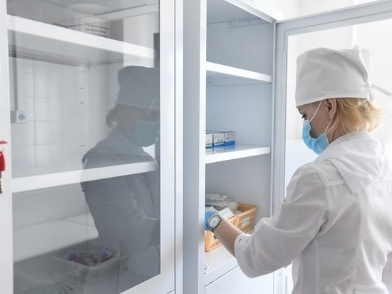 Первые дозы вакцины «КовиВак» поступили в Волгоградскую область