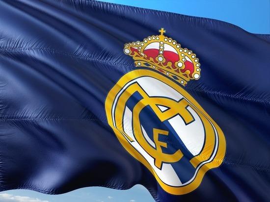 """Мадридский """"Реал"""" объявил об уходе Серхио Рамоса"""
