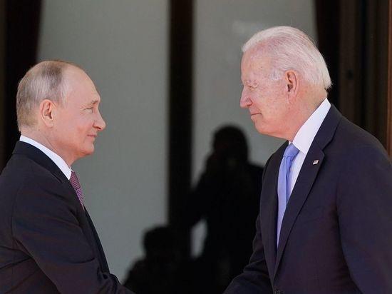 «Встреча прошла в теплой и дружественной атмосфере» - это знаменитое дипломатическое клише точно не имеет отношения к прошедшему в Женеве рандеву Путина и Байдена