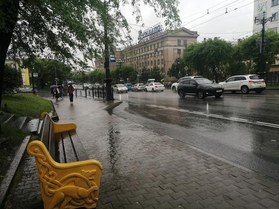 Погода в Хабаровске в июле 2021 обещает нам настоящую летнюю жару, но без дождя, увы, не обойдется