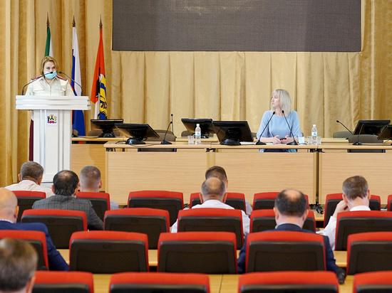 Мэрия Хабаровска: «Могут быть вновь введены ограничения в работе торговых центров»