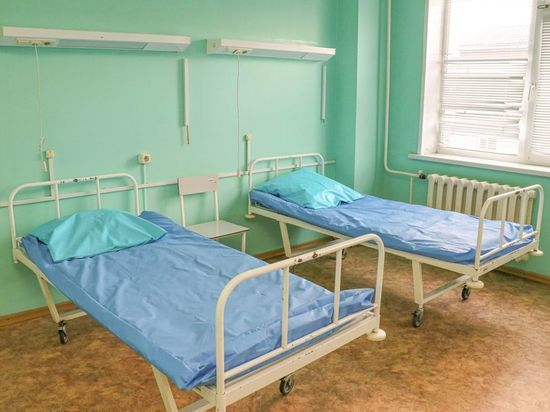 В Хакасии умерли от коронавируса мужчина и женщина