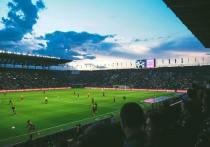 17 июня игры Евро-2020 принимают Бухарест, Копенгаген и Амстердам