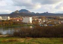 Власти Железноводска: курорты Кавминвод безопасны для лечения и отдыха