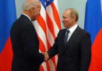Бывший американский дипломат Чес Фриман прокомментировал вчерашнюю встречу президентов России Владимира Путина и США Джо Байдена
