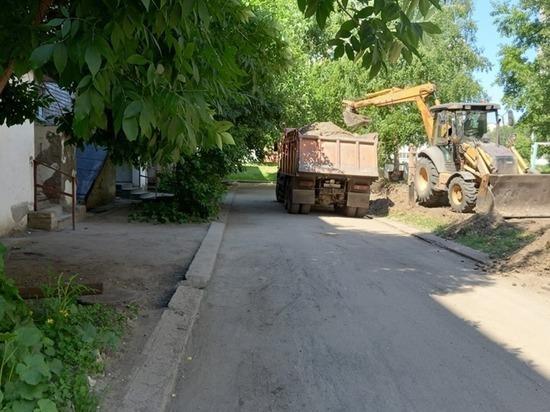 В Барнауле благоустроят 27 дворов по нацпроекту