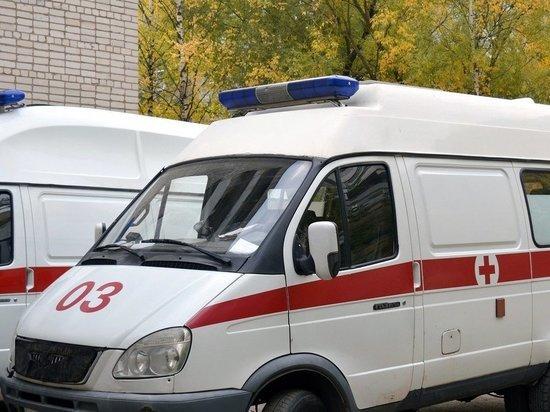 В Екатеринбурге столкнулись два автобуса, три человека пострадали