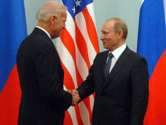 В правительстве Японии прокомментировали саммит Путина и Байдена