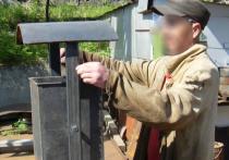 Осужденные изготовят металлические урны для Ванинского района