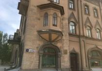Об обрушении фасада саратовской Консерватории сообщил ее ректор