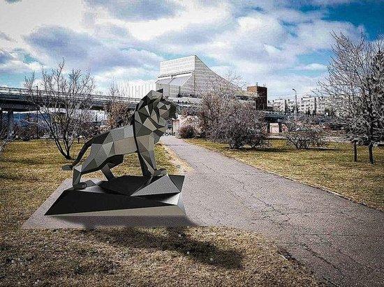 В Красноярске появятся 3 необычных арт-объекта