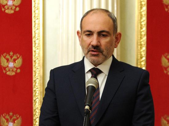 Экс-глава СНБ Армении обвинил Пашиняна в антироссийской политике