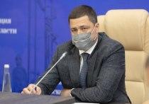 Псковский губернатор раскритиковал подрядчиков социального городка