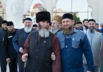 Выборы главы Чечни проведут 19 сентября