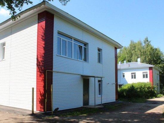 В 2021 году в Тульской области капитально отремонтируют 12 поликлиник
