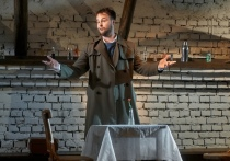 Калужский драмтеатр готовит премьеру