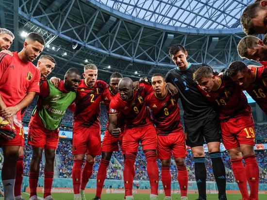 Афиша седьмого игрового дня чемпионата Европы по футболу