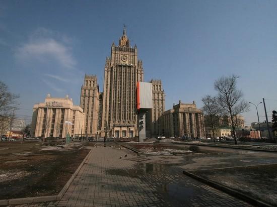 Песков: на днях посол России вернется в США