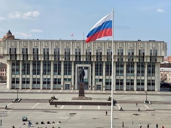 17 июня Тульская областная Дума назначила дату губернаторских выборов