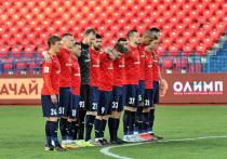 В Российском футбольном союзе утвердили календарь ФНЛ сезона 2021-2022 годов
