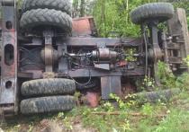 В Томской области следственный комитет возбудил уголовное дело после смерти водителя экскаватора в поселке Катайга Верхнекетского района