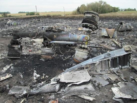 Прокуратура Нидерландов: украинский истребитель не мог сбить рейс MH17