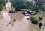 В Керчи из–за сильного ливня, который обрушился на город в ночь на 17 июня, подтопленными оказались 236 домов