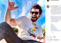 Сын известного голливудского актера Жан-Клода Ван Дамма Кристофер Ван Варенберг женился на пианистке из Азербайджана Суаде Гаджизаде