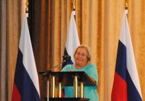 Германия: Стены Рейхстага говорят по-русски