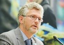 В ФРГ произошел очередной скандал с украинским дипломатом Андреем Мельником, который «начал учить жизни» немецкие власти