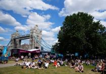 Владельцу английского паба в графстве Ланкашир вынесли предупреждение и обязали сохранять тишину во время просмотра матчей с участием сборной Англии на чемпионате Европы по футболу