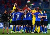 После первого тура (и нескольких матчей второго) аналитики по всему миру принялись считать вероятности на победу. Фаворитами Евро-2020 продолжают считать сборные Бельгии, Франции и Португалии. «МК-Спорт» расскажет, почему места в топе не нашлось сборной Италии и какие шансы у россиян.