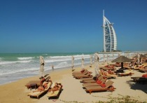 Список открытых для граждан России зарубежных пляжных стран пополнился с 10 июня Марокко и Азербайджаном
